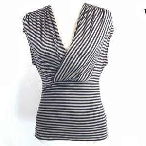 Postmark • Striped Sleeveless Top 151